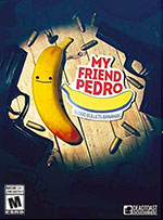 My Friend Pedro for PC
