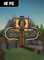 The Legendary Blacksmith for PC