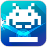 Arkanoid vs Space Invaders for iOS
