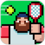 Timber Tennis for iOS