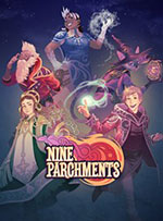 Nine Parchments for PC