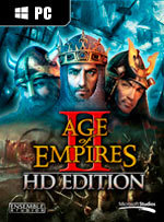 Age of Empires II: HD Edition for PC