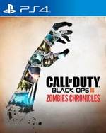 Call of Duty: Black Ops III - Zombies Chronicles for PlayStation 4
