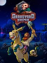 Graveyard Keeper for PC
