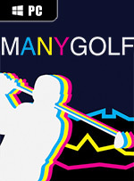 Manygolf for PC