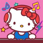 Hello Kitty Music Party - Kawaii and Cute! for Android