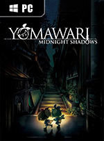 Yomawari: Midnight Shadows for PC