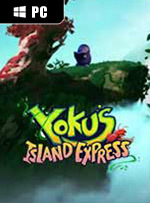 Yoku's Island Express for PC