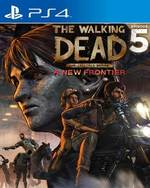 The Walking Dead: A New Frontier - Episode 5 for PlayStation 4