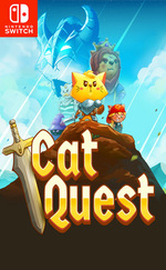 Cat Quest for Nintendo Switch