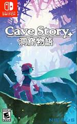 Cave Story+ for Nintendo Switch