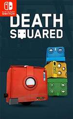 Death Squared for Nintendo Switch