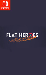 Flat Heroes for Nintendo Switch
