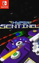 Hyper Sentinel for Nintendo Switch