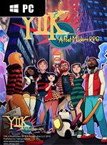 YIIK: A Postmodern RPG for PC
