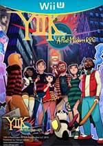 YIIK: A Postmodern RPG for Nintendo Wii U