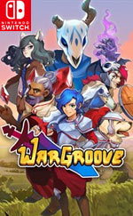 WarGroove for Nintendo Switch