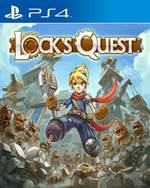 Lock's Quest for PlayStation 4