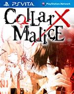 Collar X Malice for PS Vita