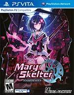 Mary Skelter: Nightmares for PS Vita