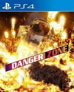 Danger Zone for PlayStation 4