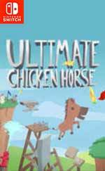 Ultimate Chicken Horse for Nintendo Switch