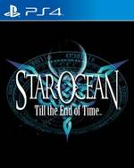 Star Ocean: Till the End of Time for PlayStation 4