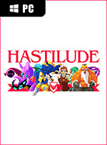 Hastilude for PC