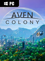 Aven Colony for PC