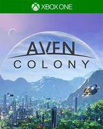 Aven Colony for Xbox One