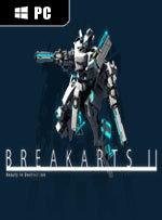 BREAK ARTS II