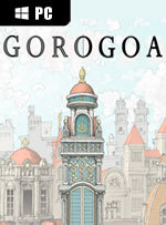 Gorogoa for PC