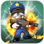 Epic Little War Game for iOS