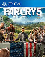 Far Cry 5 for PlayStation 4