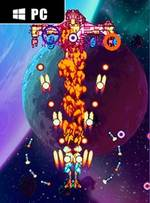 Super Galaxy Squadron EX Turbo for PC