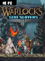 Warlocks 2: God Slayers for PC