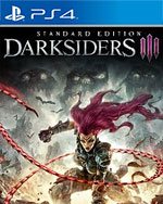 Darksiders III for PlayStation 4