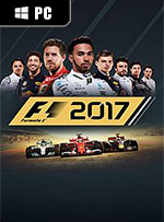 F1 2017 for PC