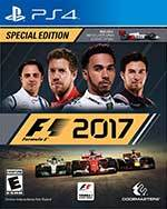 F1 2017 for PlayStation 4