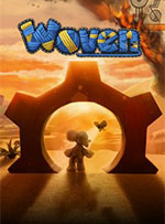 Woven for PC