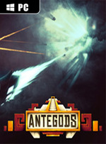 Antegods - Stonepunk arena shooter for PC