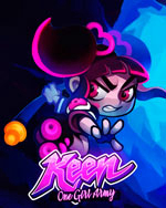 Keen - One Girl Army for PC