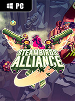 Steambirds Alliance for PC