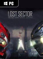 Lost Sector Online Europe for PC
