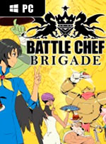 Battle Chef Brigade for PC