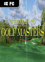 Golf Masters for PC