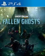 Tom Clancy's Ghost Recon: Wildlands - Fallen Ghosts for PlayStation 4