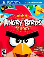 Angry Birds Trilogy for PS Vita