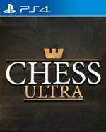 Chess Ultra for PlayStation 4