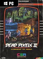 Dead Pixels II for PC